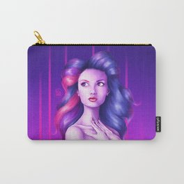 New Retro Magic Carry-All Pouch