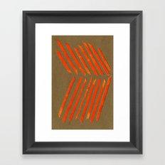 007 Framed Art Print
