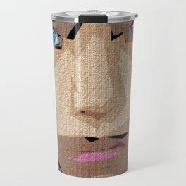 Female Expressions 710 Travel Mug