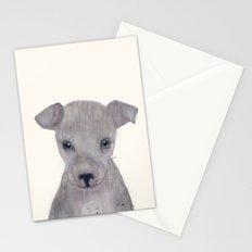 little greyhound Stationery Cards