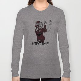Johnny Regime Long Sleeve T-shirt
