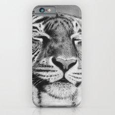 Tiger Pillow Slim Case iPhone 6s