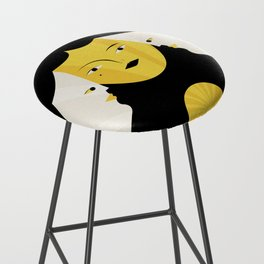 witches Bar Stool