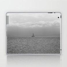 Amongst the Sea Laptop & iPad Skin