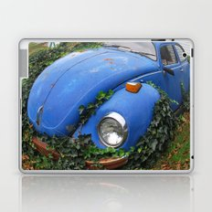 Nature: 1 - Volkswagen Beetle: 0 Laptop & iPad Skin