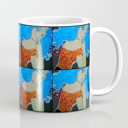 Illuminated Shi Shi Coffee Mug
