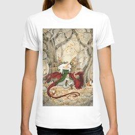 Enchanted Solstice T-shirt