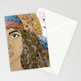 Jael Stationery Cards