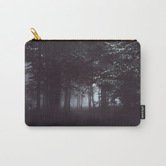 let this go Carry-All Pouch
