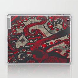 Doodle 4 Laptop & iPad Skin