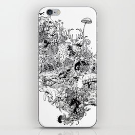 Growth iPhone Skin