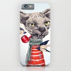Sphynx cat Slim Case iPhone 6s