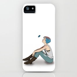 Chloe iPhone Case