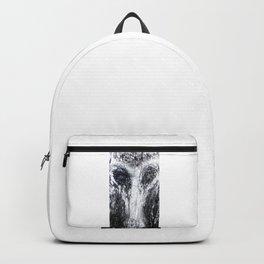 Evil Dark Demon for Bad People Backpack