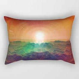 Watermelon Lemonade_ Rectangular Pillow