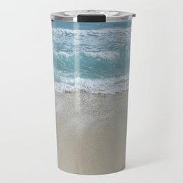 Carribean sea 5 Travel Mug