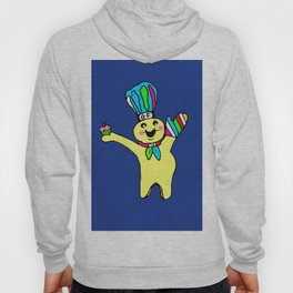 Muffin Man Hoody