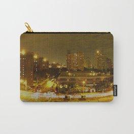 New York Skyline 2 Carry-All Pouch