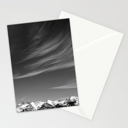 Sierra Nevada Stationery Cards