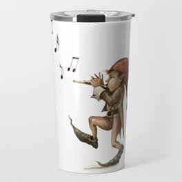 Pixy Flute Travel Mug