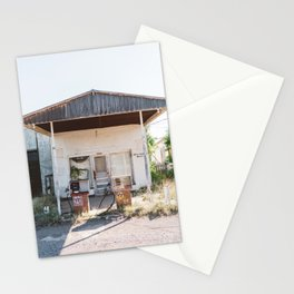 West Texas Station Stationery Cards