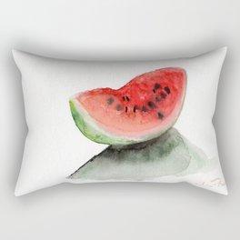 Watermelon Rectangular Pillow