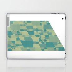 Saltwater Peak Laptop & iPad Skin