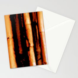 Bamboo: Natural Stationery Cards