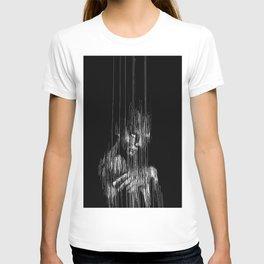 Sinking T-shirt