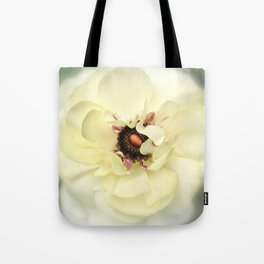 Old Romance Tote Bag