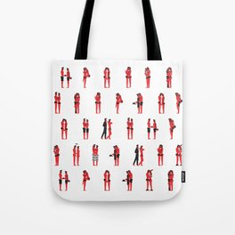 Love Everyday(small) Tote Bag