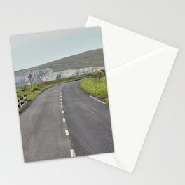 Road to the Hills Stationery Cards