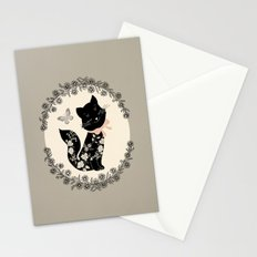 SophistiCat Stationery Cards