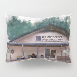 Coushatta Post Office - Better Call Saul Pillow Sham