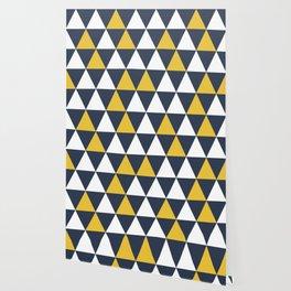 Triangles Wallpaper