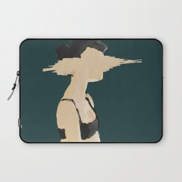 Shot Thoughts Laptop Sleeve
