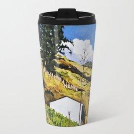 Paisaje en Picaihua Travel Mug