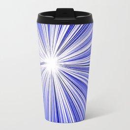 A splash of light Travel Mug