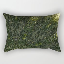 Sea Grass Series - One Rectangular Pillow