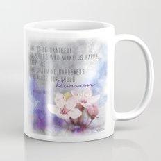 Our Charming Gardeners Mug