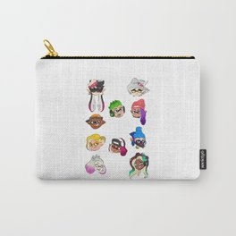 Splatoon 2 Carry-All Pouch