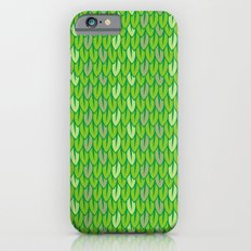 green iPhone 6s Slim Case