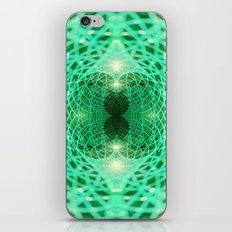 Geometry Dreams : Eternity iPhone Skin