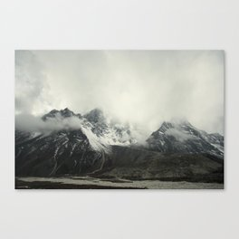 Himalayas Canvas Print