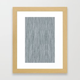 Steel Framed Art Print