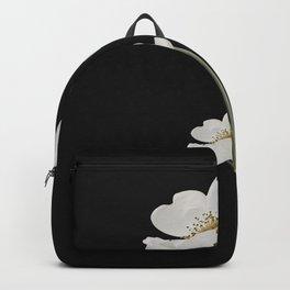 Flowers 5 Backpack