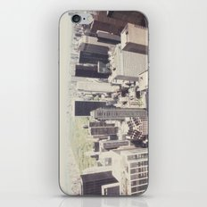 the view::nyc iPhone & iPod Skin