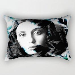 Naturalist #society6 #decor #buyart Rectangular Pillow