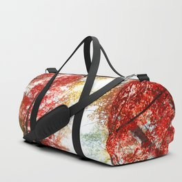 Fall in Love Duffle Bag