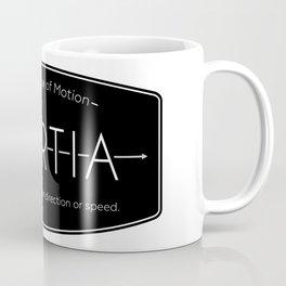 Inertia Logo Coffee Mug